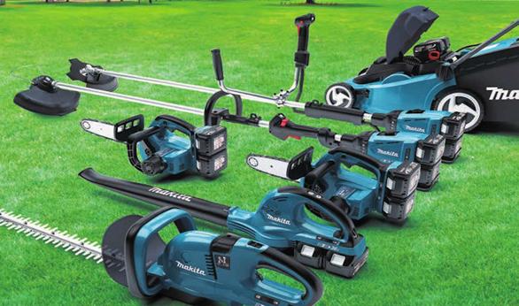 Garden Maintenance Tools